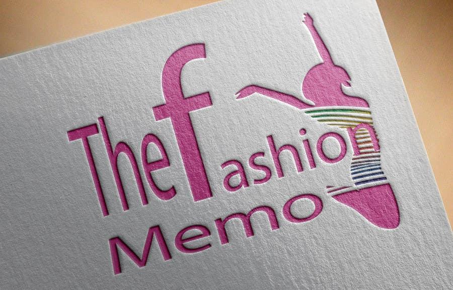 Proposition n°32 du concours Design a Logo for a Fashion Blog