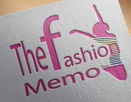 nº 32 pour Design a Logo for a Fashion Blog par ahmedkabary2010