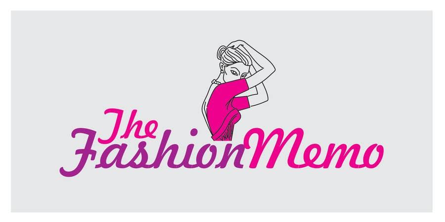 Proposition n°23 du concours Design a Logo for a Fashion Blog