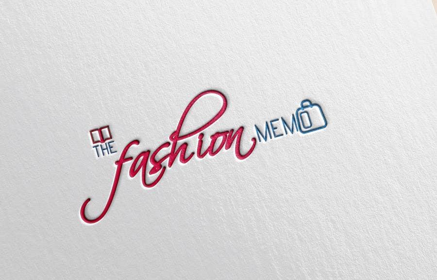 Proposition n°31 du concours Design a Logo for a Fashion Blog