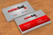 Graphic Design Entri Peraduan #111 for Design some Business Cards