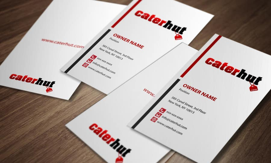 #18 for Design some Business Cards by shyRosely