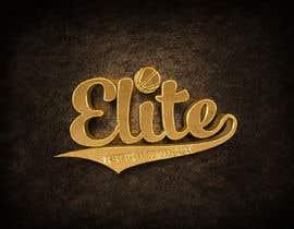 Nro 89 kilpailuun Design a cool ELITE Basketball Development logo käyttäjältä djmaric