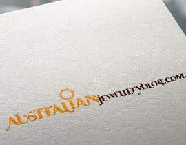 Nro 9 kilpailuun Design a Logo for a jewellery blog käyttäjältä hiteshtalpada255