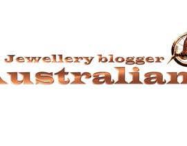 Nro 4 kilpailuun Design a Logo for a jewellery blog käyttäjältä enghanynagy