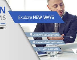 Nro 29 kilpailuun 1 page job advert for facebook/linkedin käyttäjältä Biayi81