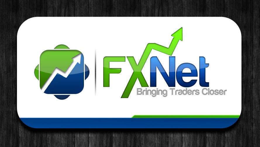 #145 for FxNet Design by darkelas