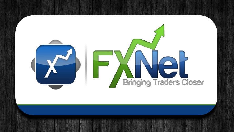 #119 for FxNet Design by darkelas