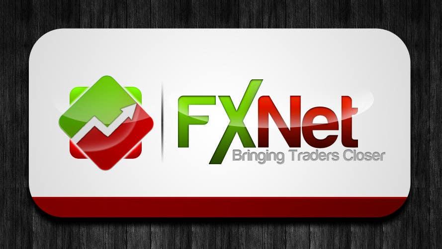 #246 for FxNet Design by darkelas