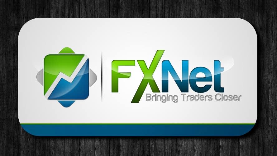 #215 for FxNet Design by darkelas
