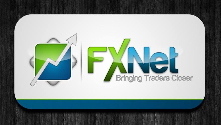 #202 for FxNet Design by darkelas