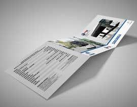 Nro 4 kilpailuun Design a Flyer käyttäjältä abudabi3