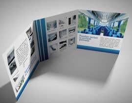 Nro 6 kilpailuun Design a Flyer käyttäjältä abudabi3