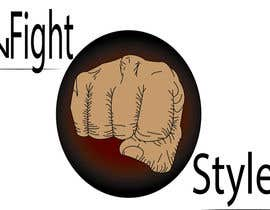 #6 for Design a Logo for online store INFIGHTSTYLE.com af avoidtuba