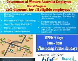 #36 for Design a Flyer for Corporate discount by Khairul2020
