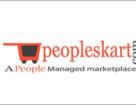 nº 60 pour Logo Design for Peopleskart.com par w3nabil1699