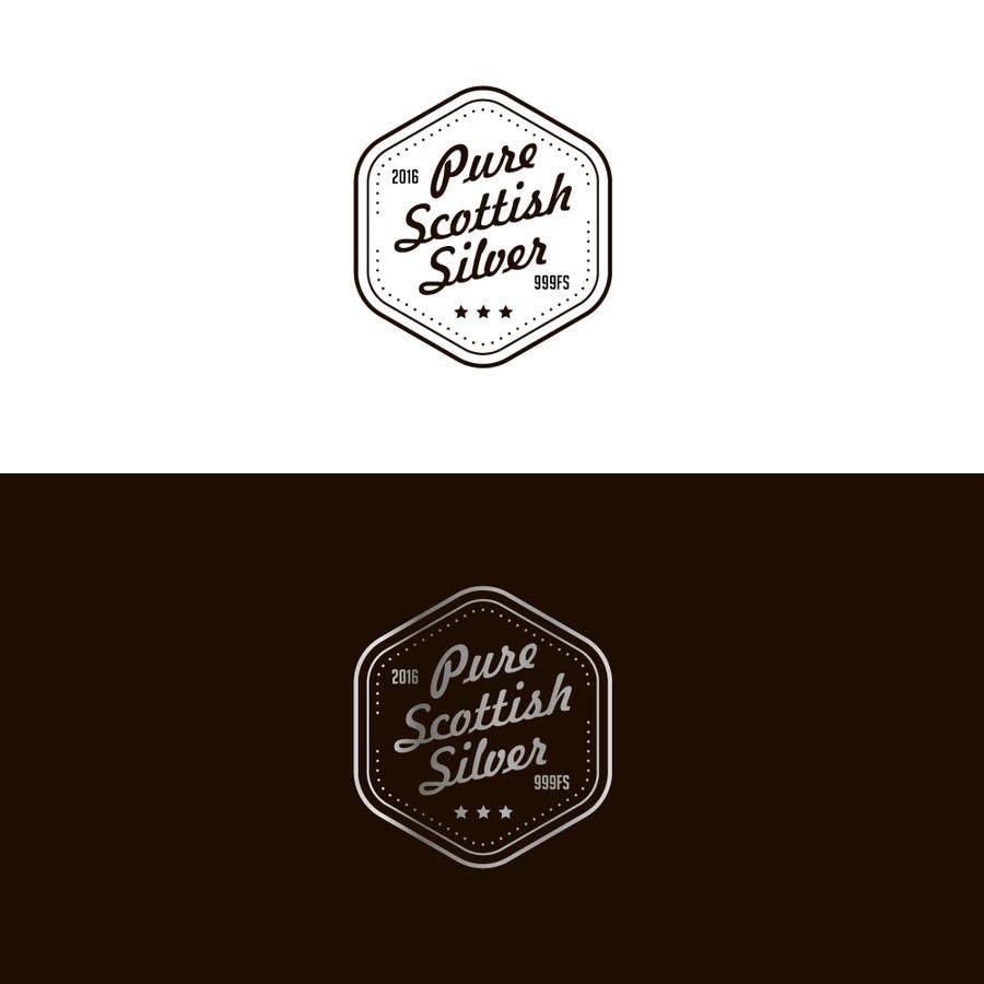 Penyertaan Peraduan #                                        35                                      untuk                                         Design a Logo