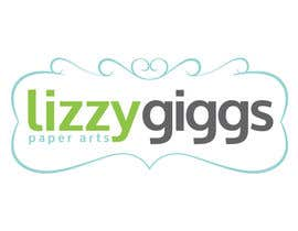 #82 for lizzy giggs Paper Arts by samazran