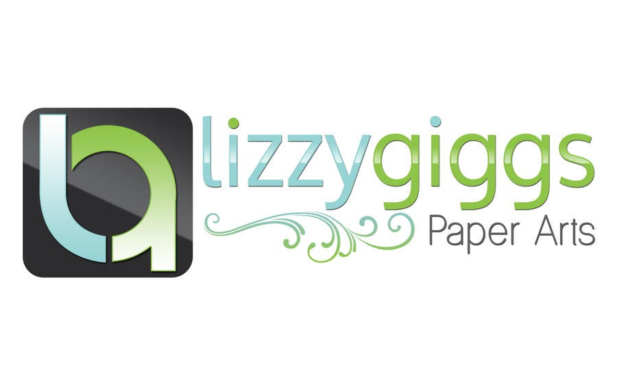 Proposition n°90 du concours lizzy giggs Paper Arts