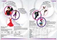 Proposition n° 35 du concours Graphic Design pour Design a Flyer for a prestigious dance academy