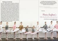 Contest Entry #23 for Design a Flyer for a prestigious dance academy