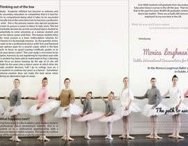 #23 for Design a Flyer for a prestigious dance academy af Emanuella13