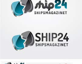 nº 109 pour Design a Logo for magazine par qgdesign