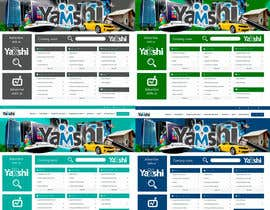 TEHNORIENT tarafından design 3 banners and 1 slider image for classified portal için no 10