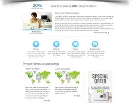 #15 for adsense web desiogn by dreamstudios0