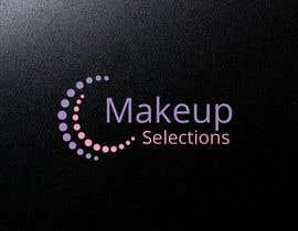 Nro 44 kilpailuun Logo for makeup site käyttäjältä szamnet