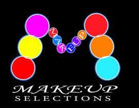 #26 for Logo for makeup site by ais56e29be0e364b
