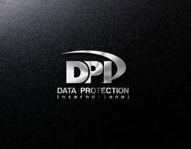 Nro 111 kilpailuun Data Protection International (DPI) Logo käyttäjältä adilesolutionltd