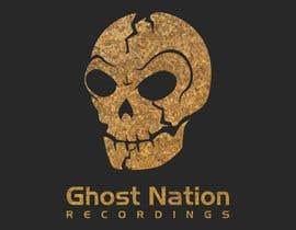 Nro 43 kilpailuun Design a Logo For Our Brand New Record Label , Ghost Gang Recordings. käyttäjältä Hayesnch