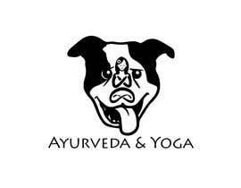 bougrinebel2407 tarafından Design a Logo for DOG / HUMAN Ayurveda & Yoga coach için no 49