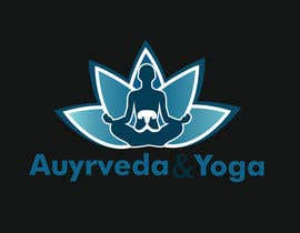 ganchevam tarafından Design a Logo for DOG / HUMAN Ayurveda & Yoga coach için no 71