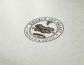 ashokpatel3988 tarafından Logo for exotic brand of coffee and chocolate için no 91