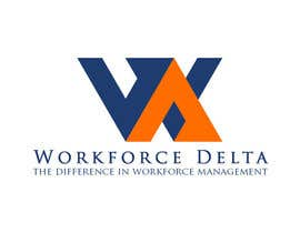 #59 for Workforce Delta by kalart