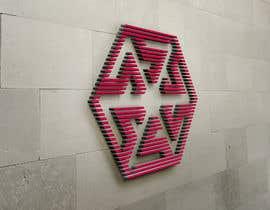 intographics tarafından Turn Logo into 3D için no 23