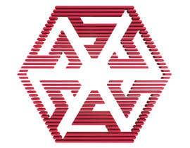 bakill15 tarafından Turn Logo into 3D için no 9