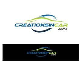 #55 for Design a Logo for Creations in Car af zswnetworks