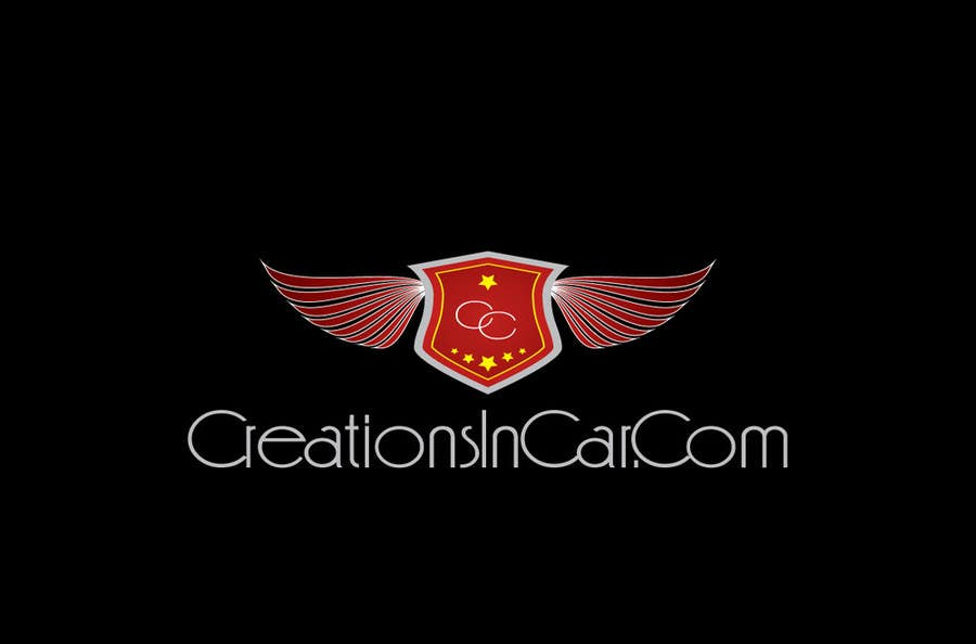 Contest Entry #61 for Design a Logo for Creations in Car