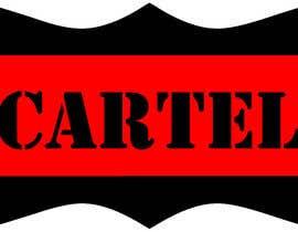 LumielDIT tarafından Design a Logo for (Cartel) için no 15