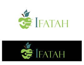 #124 for Design a Logo for Ifatah Resources by zswnetworks