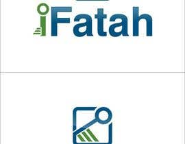 #139 para Design a Logo for Ifatah Resources por abd786vw