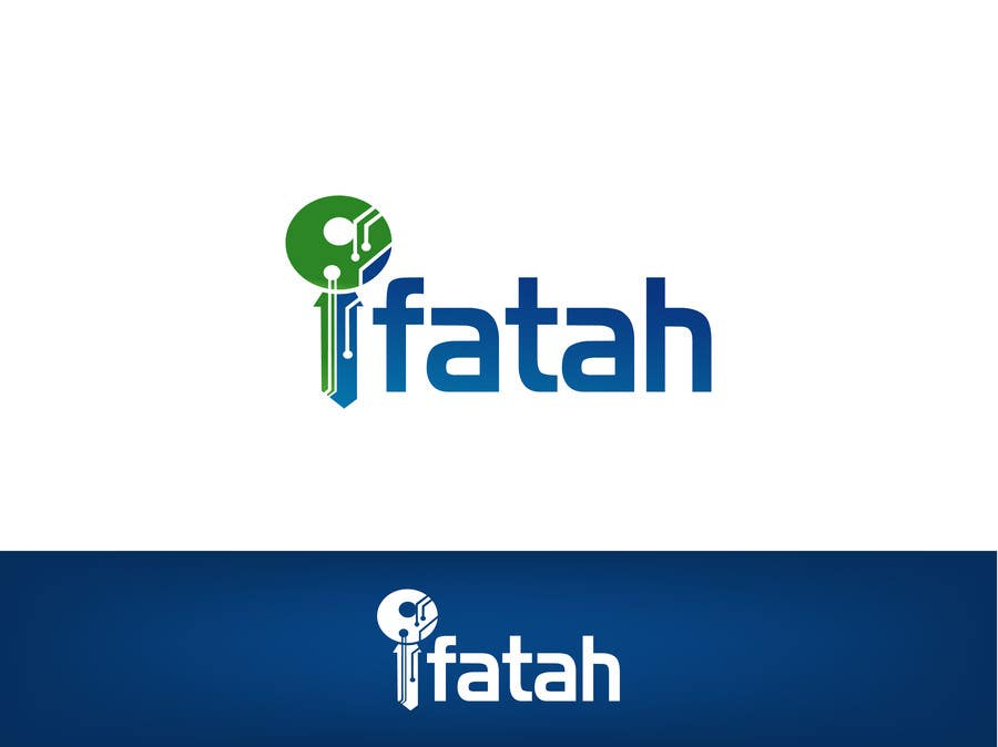 #75 for Design a Logo for Ifatah Resources by texture605