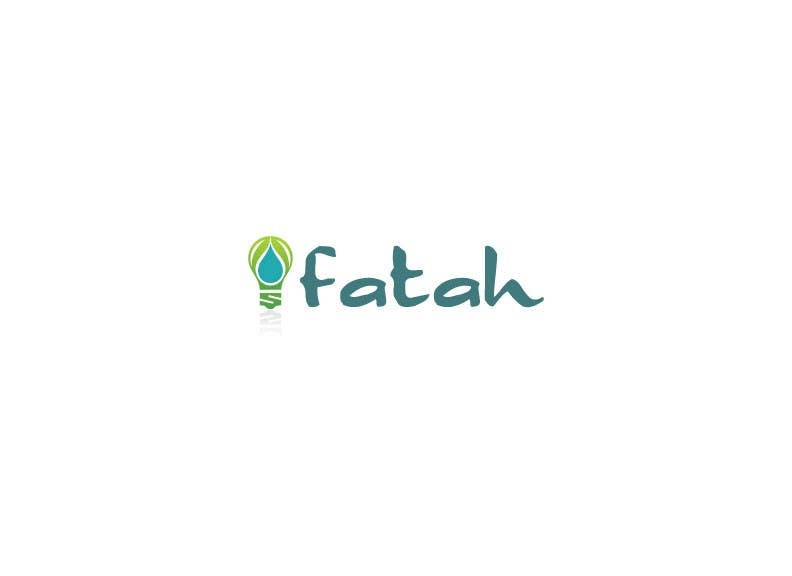 #72 for Design a Logo for Ifatah Resources by ffarukhossan10
