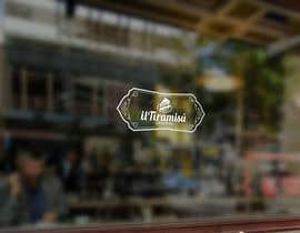 """Nro 10 kilpailuun Design a logo for """" IlTiramisú Originale"""" käyttäjältä plaboneee123"""