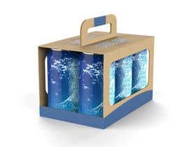 rajcreative83 tarafından Promotional packaging design for beverages için no 6