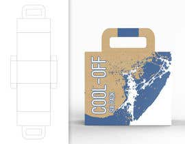 rajcreative83 tarafından Promotional packaging design for beverages için no 10
