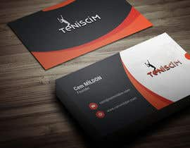 #17 for Design a Business Card by Fgny85